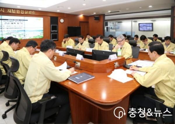 200130 신종코로나 대응 긴급 대책회의2.JPG