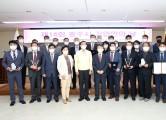 '제14회 충주시 기업인의 날'행사 열려