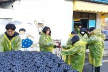 충주'행복한 동행', 이웃사랑 연탄봉사