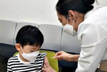 충주시, 인플루엔자 무료 예방접종 '어린이부터'